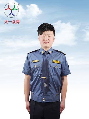 男女短袖夏装-1