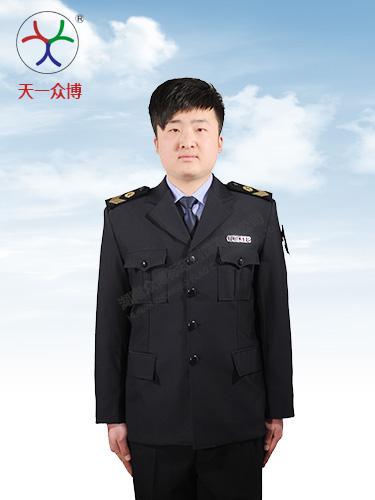男女秋常服-1